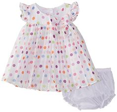 Baby Girl Dresses, Baby Dress, S Girls, Baby Girls, Baby Girl Newborn, Baby Baby, Baby Sewing Projects, Cute Baby Clothes, Kids Fashion