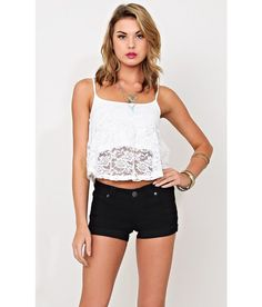 Life's too short to wear boring clothes. Hot trends. Fresh fashion. Great prices. Styles For Less....Price - $12.99-bCxpqdUc