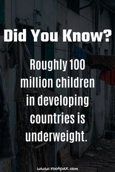 World Hunger Backpack Corporate Crime, Going To Bed Hungry, Interesting Facts About World, Save Our Earth, World Hunger, Food Insecurity, Did You Know Facts, Food Waste, Fun Facts