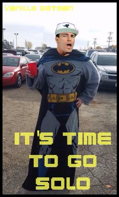 #vanillaice #VanillaBatman #hiphop #batman