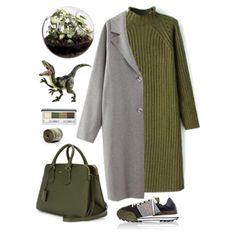 Olive dress by bo-jane