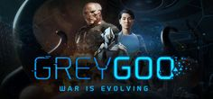 Grey Goo Free Download PC Game