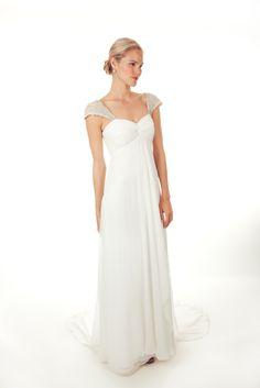 NICOLE MILLER | WEDDING | PRINT | SPRING 2013 | HO002