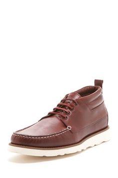 WeSC Gilliam Mid-Top Shoe