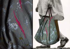 bags, handmade in france, :http://ilmeressemble.com/