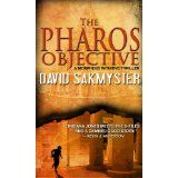 The Pharos Objective (Kindle Edition)By David Sakmyster