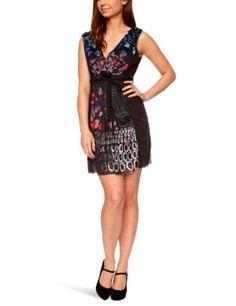 Desigual Vest Marian Wrap Women's Dress,£56.40 - £81.17£65.80 on select options£65.80