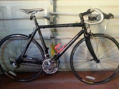 #Miami FL Merchandise / #Bicicleta de carrera #Cannondale / Cannondale racing #bike - Geebo