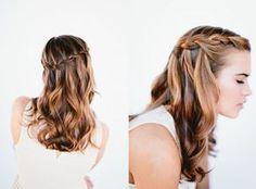 Quem acompanha o Blog do Casamento sabe que por aqui temos algumas opções de penteados vapt vupt ideais para formaturas ou até mesmo casamentos e eventos em que você é uma convidada comum, ou quando…