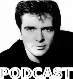 Podcast Peter Gabriel