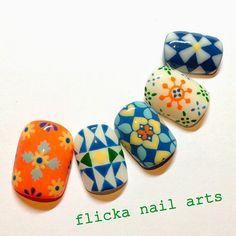 flicka nail arts | ネイルサロン情報はコチラ♪ | ネイルブック