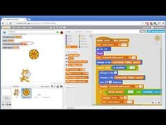 Scratch Tutorial 1: Make Your First Program - YouTube