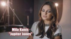 Jupiter Ascending - With BTS Footage with some cool stunt footage include are interviews with Mila Kunis, Sean Bean, Eddie Redmayne,Douglas Booth, producer Grant Hill and co-writers and directors Andy and Lana Wachowski