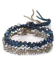 Chan Luu Single Wrap Bracelet | Bloomingdale's