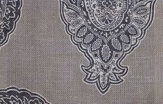 Giant paisley range - have a look at Rossetti Fabrics website for more colours