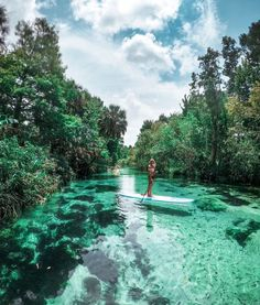 Florida Road Trip Ideas That Will Take You On The Most Epic Adventure - Narcity Road Trip Florida, Arizona Road Trip, Places In Florida, Us Road Trip, Visit Florida, Florida Travel, Vacation Places, Dream Vacations, Places To Travel