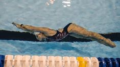 Fish Kicks: How to Develop a More Balanced Underwater Fly Kick