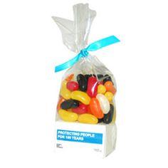 Block Based Corporate Sweet Bag