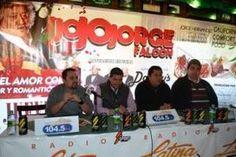 Jo Jo Jorge Falcon y los Dandys