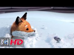 A fox and a mouse, CGI Short film - English ESL video lesson Pixar, Short Movies For Kids, Movie Talk, Film D'animation, 3d Animation, Voici, Short Films, Classroom, Problem Solving