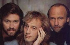 Bee Gees Robin Gibb, Andy Gibb, Blossom Music, Vintage Bee, Band Of Brothers, First Love, My Love, Michael Jackson, Jackson 5