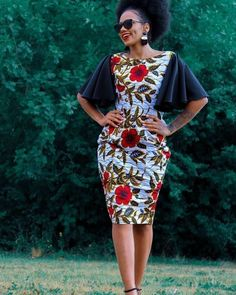 African Party Dresses, Short African Dresses, African Print Dresses, African Prints, African Fabric, Short Ankara Dresses, Ankara Gowns, African Fashion Ankara, Latest African Fashion Dresses