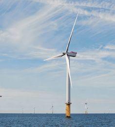 Deux marchés biens distincts dans l'éolien, celui dispersé dans le terrestre et celui restreint dans l'offshore Le baromètre, réalisé par Observ'ER dans