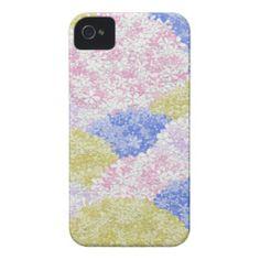 Fields Of Hydrangeas Case-Mate iPhone 4 Case.  $44.95