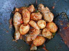 Resep Ayam Bumbu Bali Enak dan Mudah