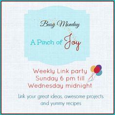 Party Dip - Cold Crab Dip | The PinterTest Kitchen