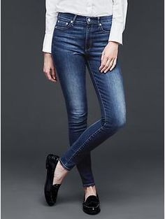 1969 resolution true skinny high-rise jean