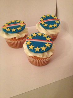 Cape verdean cupcakes proud