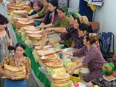 Bazar 2, Ashgabat, Turkmenistan