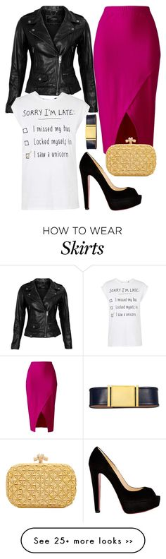 """Untitled #96"" by kimberley-hampton on Polyvore"