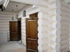 дом из оцилиндрованного бревна интерьер внутри фото: 21 тыс изображений найдено в Яндекс.Картинках
