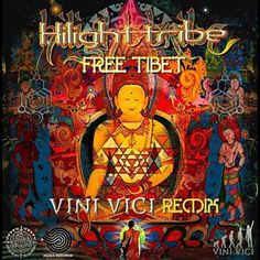 I just used Shazam to discover Free Tibet (Vini Vici Remix) by Highlight Tribe. http://shz.am/t307515475