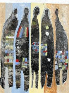 """Congrats on the sale @Scott Bergey """"The Worst Is Over"""" http://www.ugallery.com/scott-bergey"""