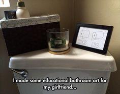 Good idea!