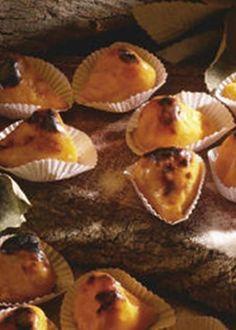 Castanhas de Ovos