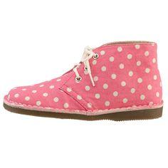 Little Spot Desert Boots | Girls | CathKidston