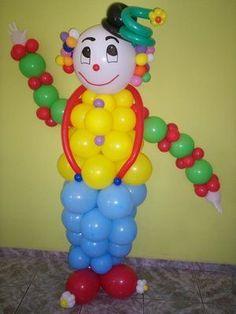 Arte Com Balões Passo A Passo – Tem muita gente ganhando dinheiro com artesanato. È muito bacana e a