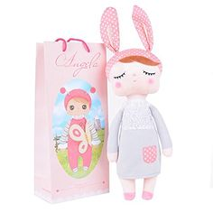 Me Too Angela Sleeping Bunny Rabbit Girl Stuffed Plush Baby Gifts Dolls Toys Pink 12 inch, http://www.amazon.com/dp/B011XNACNM/ref=cm_sw_r_pi_awdm_x_oIw1xbHYTXCTT