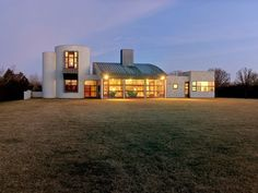 No One Wants This $21M Hamptons 'Modern Masterpiece'