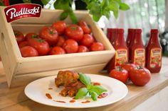 Sos barbecue (na bazie ketchupu) #pudliszki #przepis #ketchup