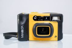 Minolta Vectis Weathermatic Zoom APS Underwater Camera
