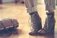 Fancy - clothes, cute, fashion, heels, photography - inspiring picture on Favim.com on we heart it / visual bookmark #14281020