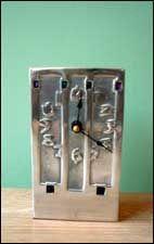 Archibald Knox clock