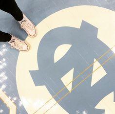 Converse & Carolina. #UNCAlumni alumni.unc.edu