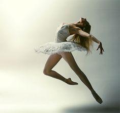Les plus belles photos de danseuses par TOOZ