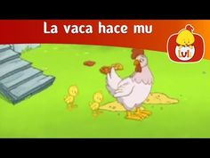 Learn farm animals in Spanish with this fun lesson for preschool. Find stories, songs, and games for teaching los animales de la granja! Preschool Spanish, The Kissing Hand, School Worksheets, Help Teaching, Farm Animals, Fun Activities, Vocabulary, Tv, Homeschool